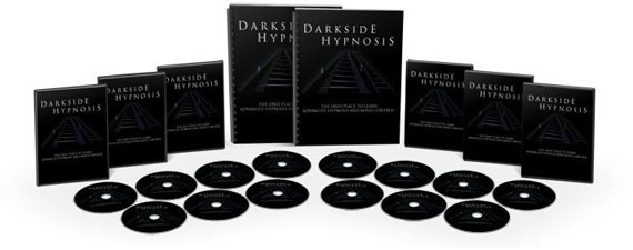 Cameron Crawford – Black Ops Hypnosis. Dark Side Edition